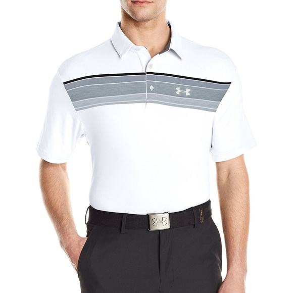 953c0409b Under Armour Shirts | Playoff Golf Polo Shirt | Poshmark